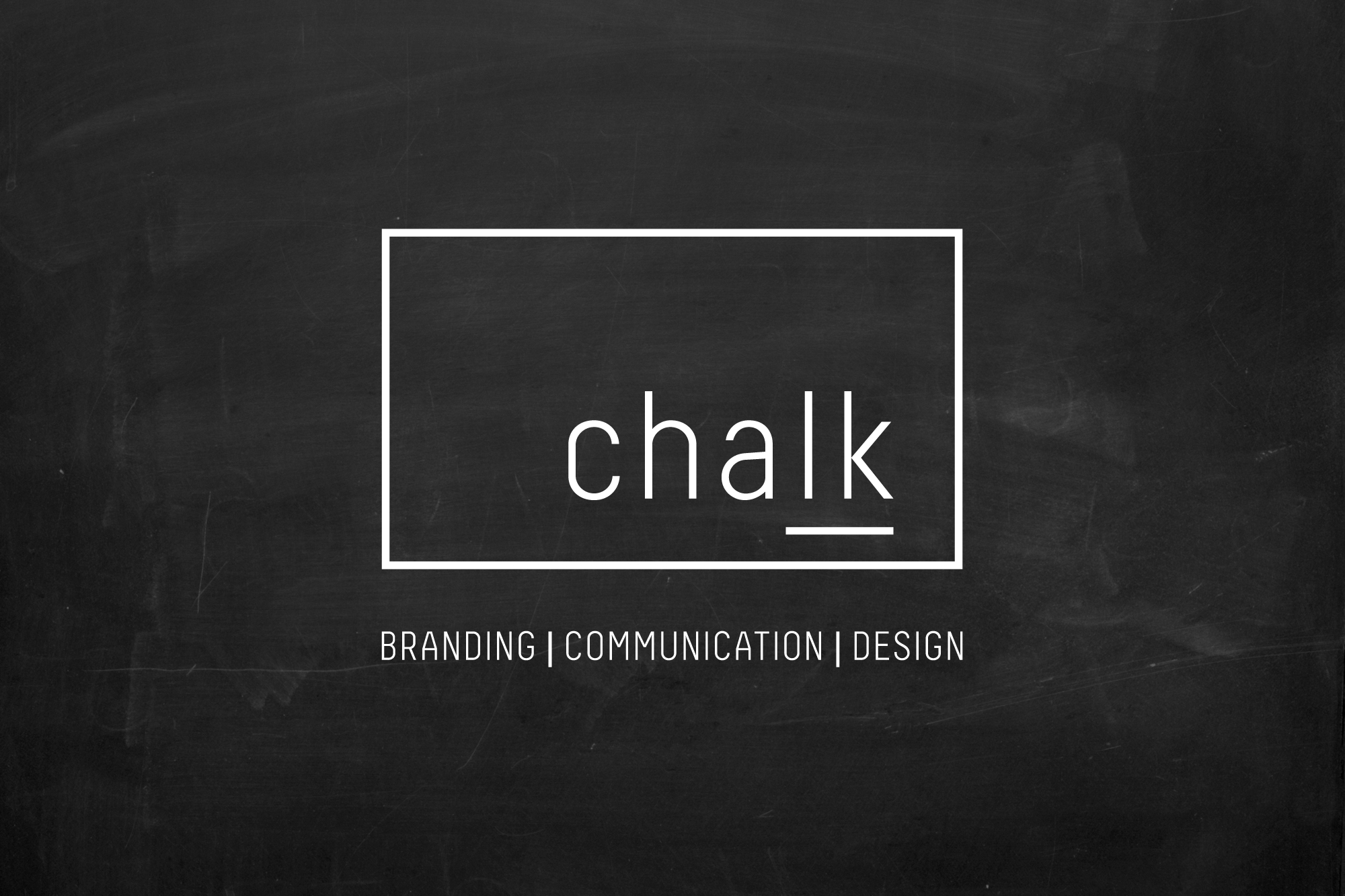 chalk montreal design studio graphic design packaging web